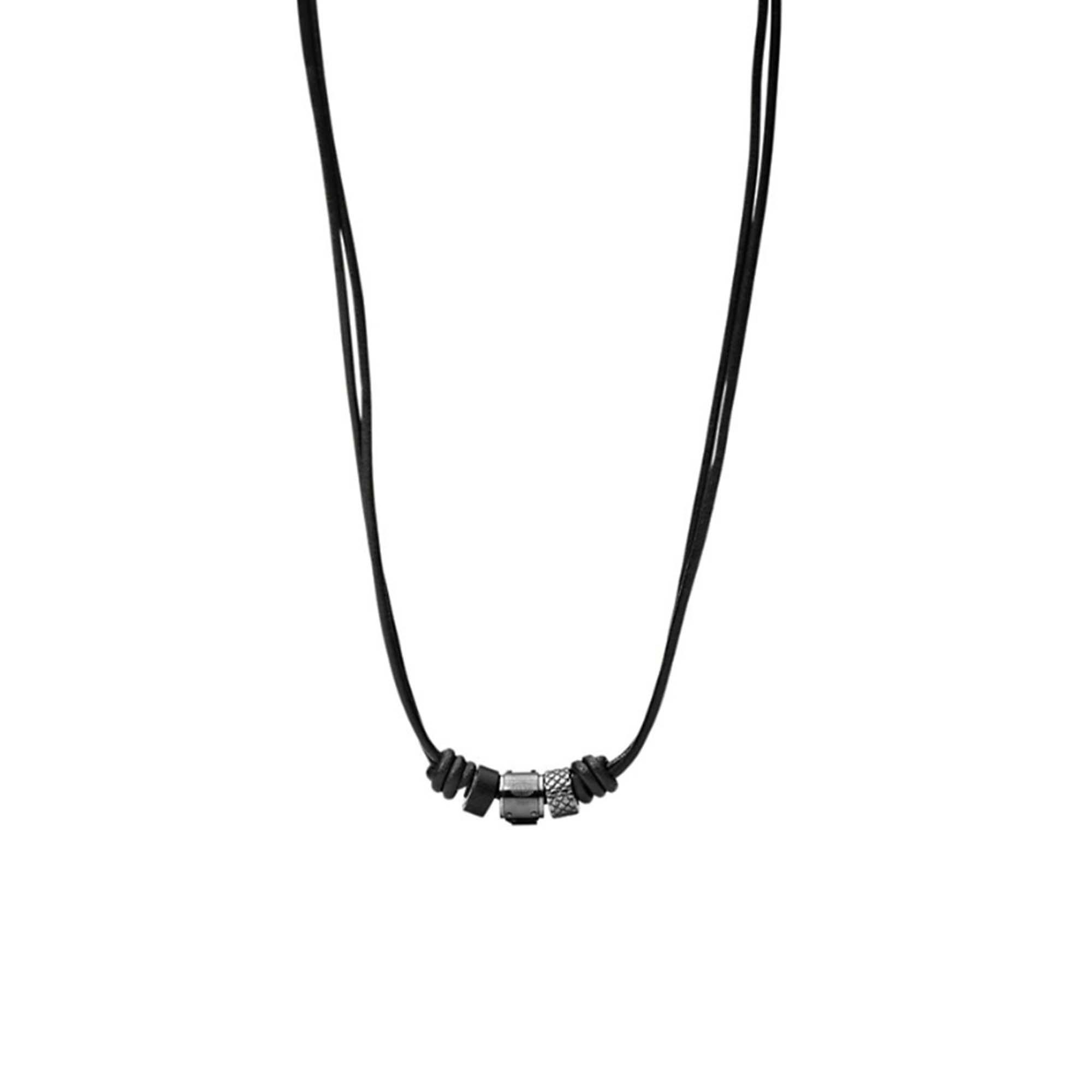 fossil kette vintage casual jf00501797 juwelier kraemer onlineshop. Black Bedroom Furniture Sets. Home Design Ideas