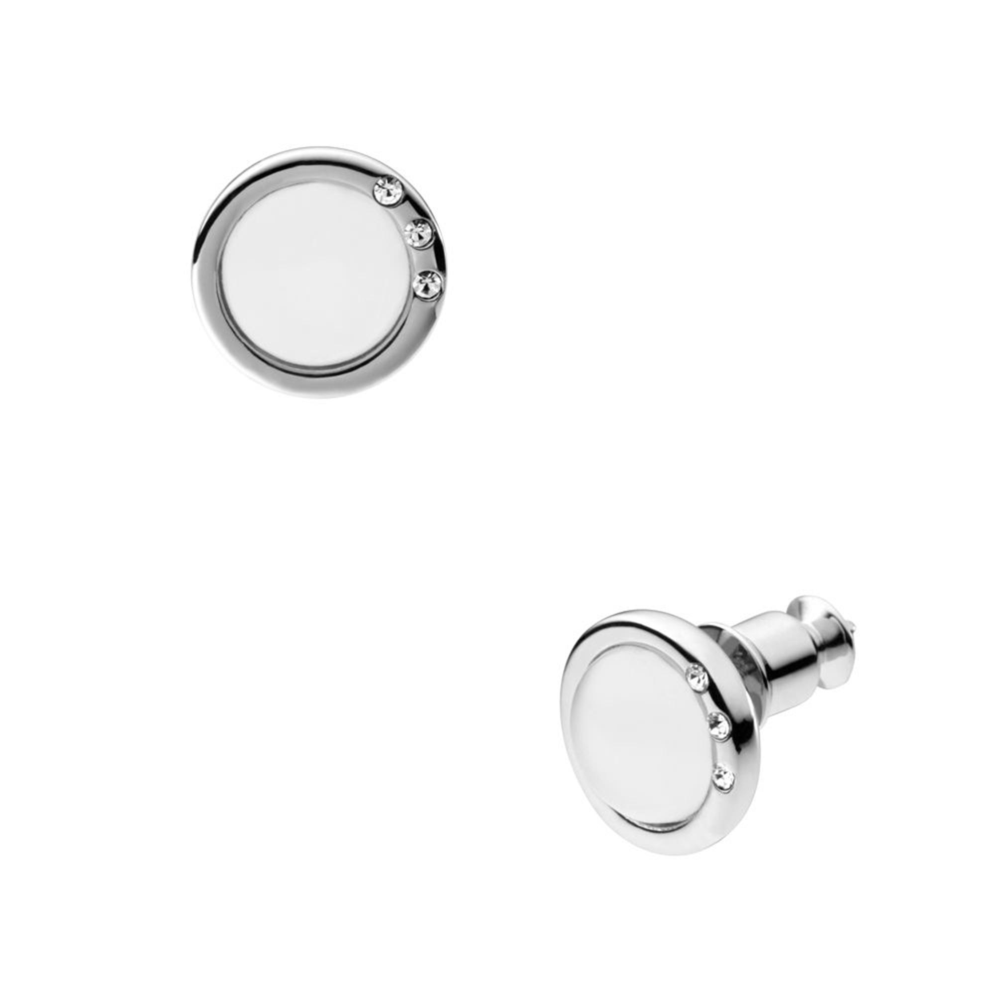 skagen ohrringe sea glass skj0103040 juwelier kraemer onlineshop. Black Bedroom Furniture Sets. Home Design Ideas
