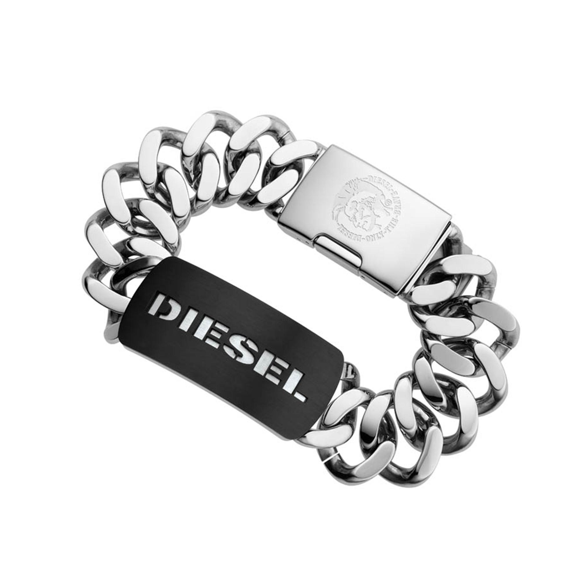 diesel armband dx0019040 juwelier kraemer onlineshop. Black Bedroom Furniture Sets. Home Design Ideas