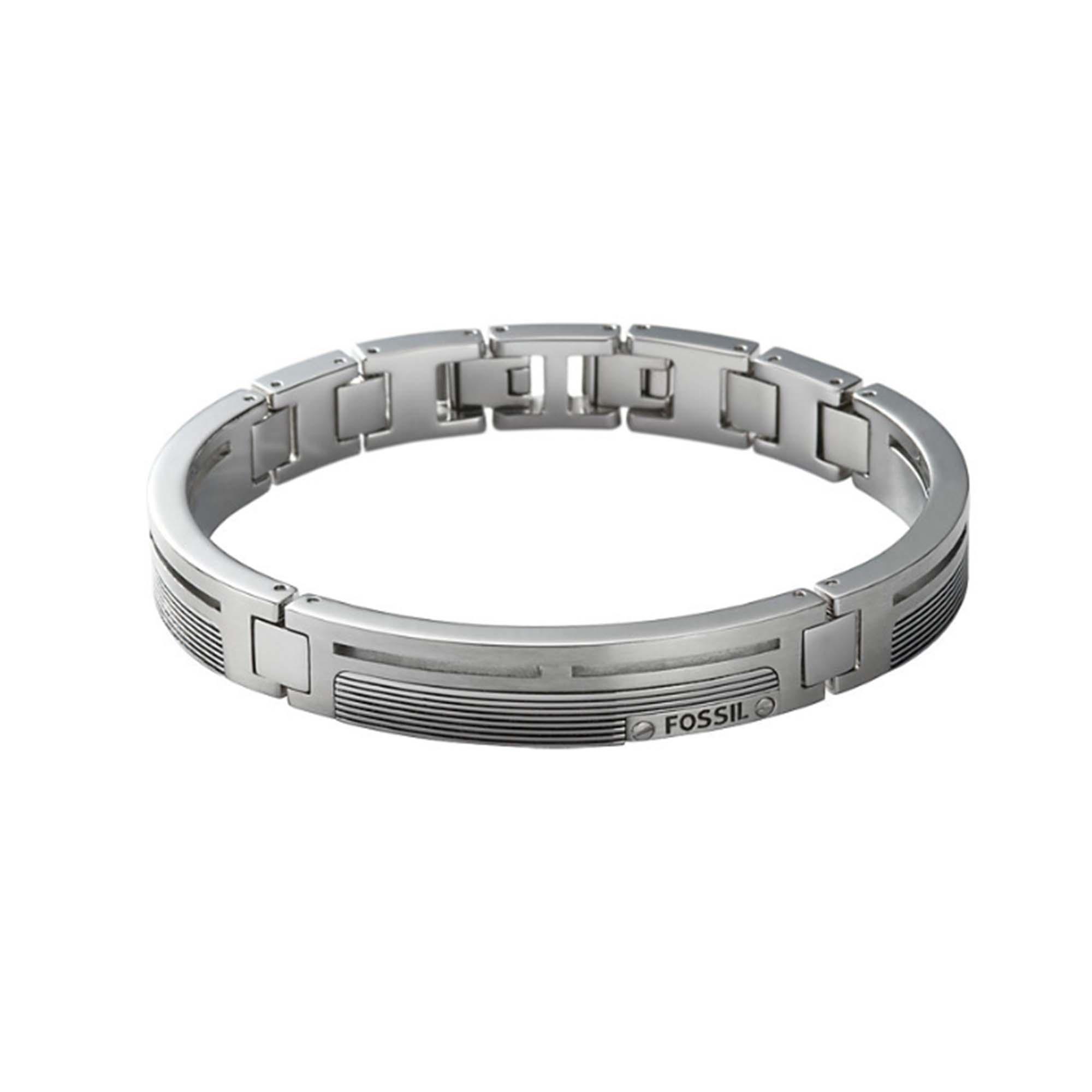 fossil armband mens dress jf84476040 juwelier kraemer onlineshop. Black Bedroom Furniture Sets. Home Design Ideas