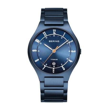 Bering Uhr Titanium – 11739-797