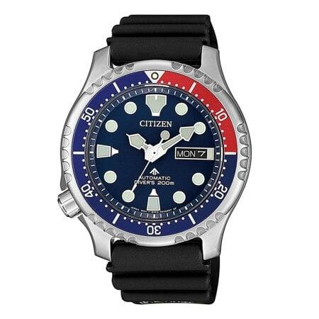 Citizen Uhr Promaster – NY0086-16LE