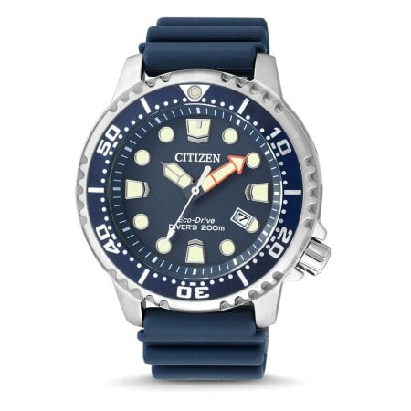 Citizen Uhr Promaster – BN0151-17L