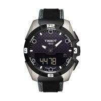 Tissot Uhr T-Touch Expert Solar – T0914204605101