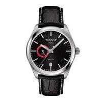 Tissot Uhr PR 100 Dual Time – T1014521605100