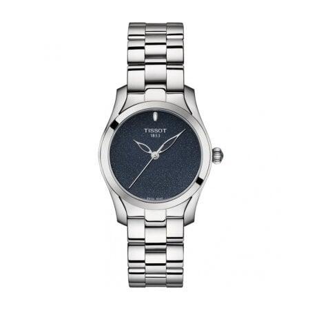 Tissot Uhr T-Wave – T1122101104100
