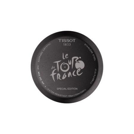 Tissot Uhr Chrono XL Tour De France – T1166173705700