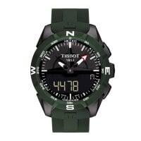 Tissot Uhr T-Touch Expert Solar II – T1104204705100