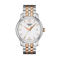 Tissot Uhr Tradition – T0632102203701