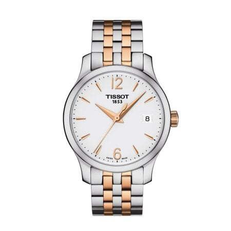 Tissot Uhr Tradition – T0632102203701