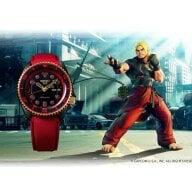 Seiko Uhr KEN - Street Fighter L.E. – SRPF20K1