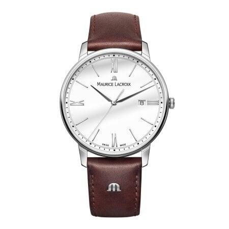 Maurice Lacroix Uhr Eliros Date – EL1118-SS001-113-1