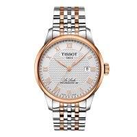 Tissot Uhr Le Locle Powermatic 80 – T0064072203300