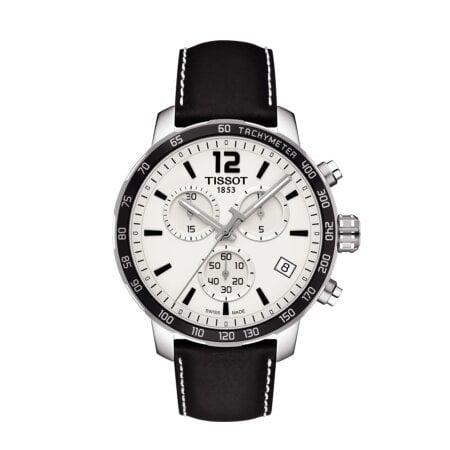 Tissot Uhr Quickster – T0954171603700