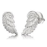Engelsrufer Ohrringe Where the Angels fly – ERE-WING-ST