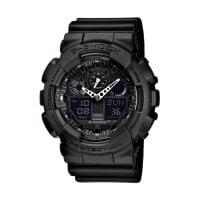 Casio Uhr G-Shock – GA-100-1A1ER