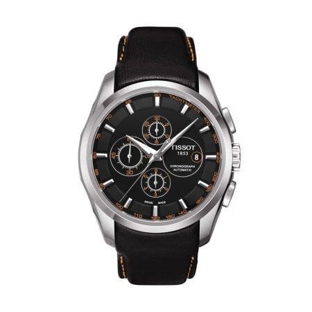 Tissot Uhr Couturier Automatic – T0356271605101