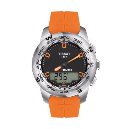 Tissot Uhr T-Touch II – T0474201705101