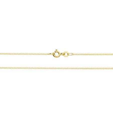 Juwelier Kraemer Kette 333/ - Gold