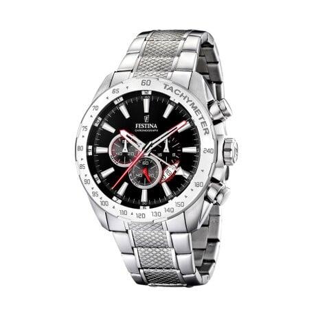 Festina Uhr Chronograph – F16488/5