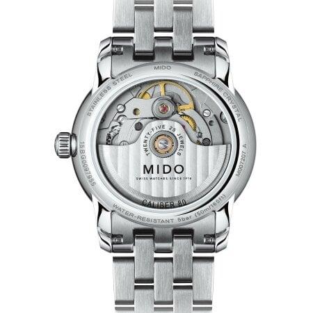 Mido Uhr BARONCELLI II  Prisma – M0072071111600