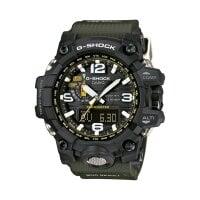 Casio Uhr G-Shock Mudmaster – GWG-1000-1A3ER