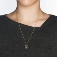 Juwelier Kraemer Anhänger 333/ - Gold