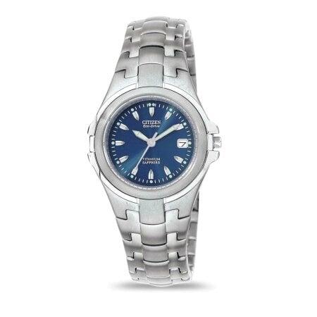 Citizen Uhr Titanium – EW0650-51L