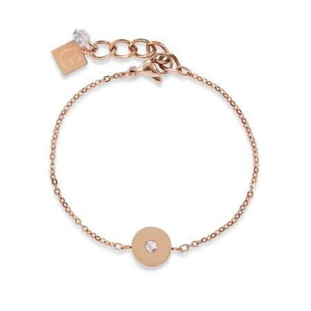 Coeur de Lion Armband 5000/30-1620