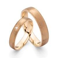 Juwelier Kraemer Trauringe HANNOVER 585/ - Gold