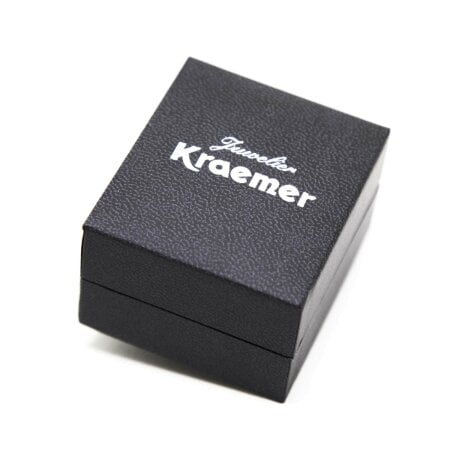 Juwelier Kraemer Ring Diamant 585/ - Gold – zus. ca. 0,50 ct – 60 mm