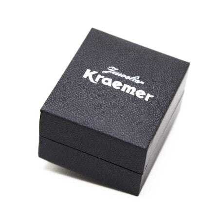 Juwelier Kraemer Ring Diamant 585/ - Gold – 0,25 ct – 56 mm