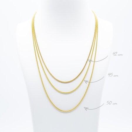Juwelier Kraemer Kette 585/ - Gold