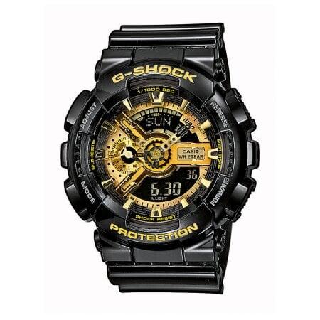 Casio Uhr G-Shock Style Series – GA-110GB-1AER