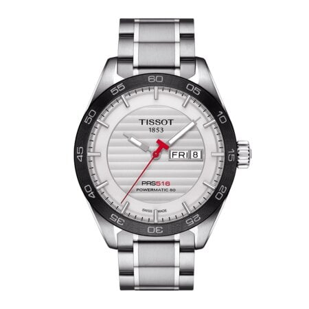 Tissot Uhr PRS 516 – T1004301103100