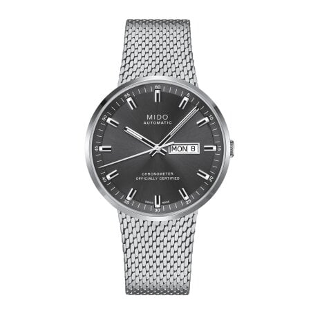 Mido Uhr Commander Icone – M0316311106100