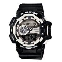 Casio Uhr G-Shock – GA-400-1AER