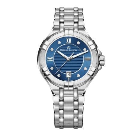 Maurice Lacroix Uhr Diamant Aikon Ladies – AI1006-SS002-450-1