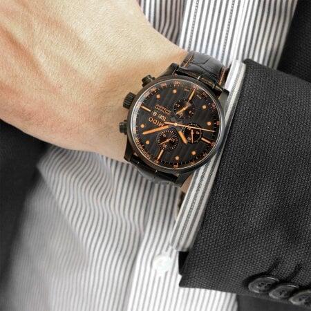 Mido Uhr Multifort Chrono – M0056143605122