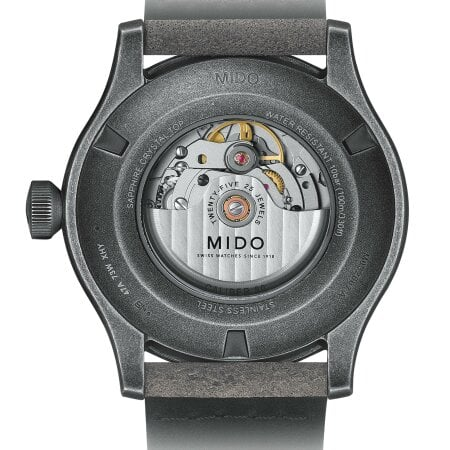 Mido Uhr Multifort – M0326073605000