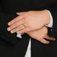 Juwelier Kraemer Trauringe RIO 750/ - Gold