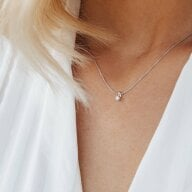 Juwelier Kraemer Kette Diamant 585/ - Gold – 0,10 ct