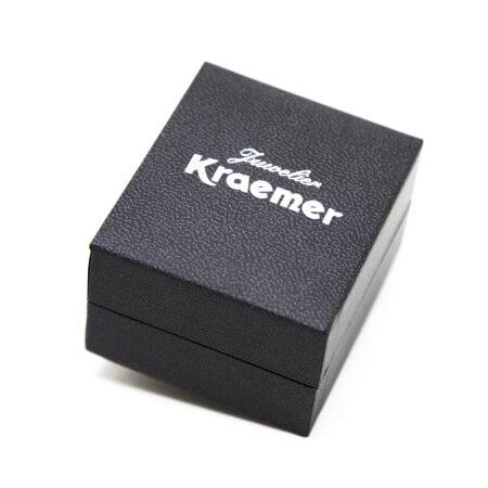 Juwelier Kraemer Ring Diamant 585/ - Gold – ca. 0,15 ct – 56 mm