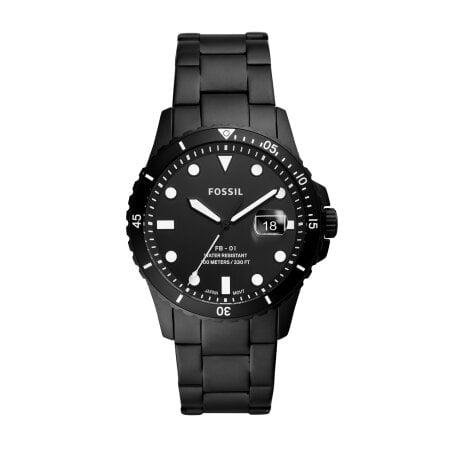 Fossil Uhr FB - 01 – FS5659