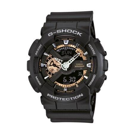 Casio Uhr G-Shock Style Series – GA-110RG-1AER