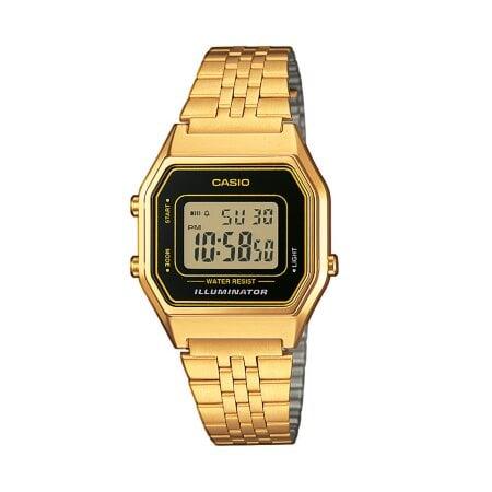 Casio Uhr Retro – LA680WEGA-1ER