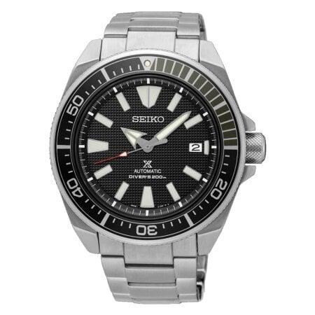 Seiko Uhr Prospex Diver – SRPB51K1