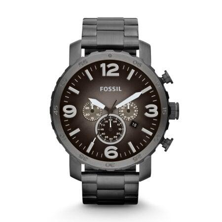Fossil Uhr NATE – JR1437