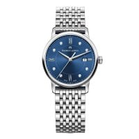 Maurice Lacroix Uhr Diamant Eliros Date Ladies – EL1094-SS002-450-1