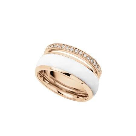 Fossil Ring CLASSICS – JF01123791 – 50 mm
